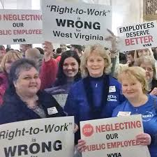 Teachers Strike for the Common Good