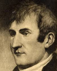 Meriwether Lewis Prepares to Lead Corps of Discovery