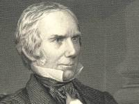 American System proponent Henry Clay