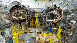 Nuclear Fusion Breakthrough in Germany