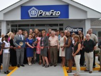 The PenFed Credit Union was established in 1935.