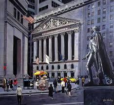 """The Fed Stokes """"Bancomania"""""""