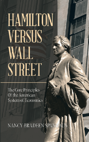 Coming Soon: Hamilton Versus Wall Street