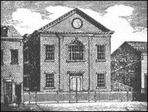 Hamilton's Economics Aimed to End Slavery
