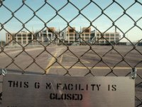 Factory closures like these point to the real crisis behind the crisis.