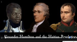The American System and the Haitian Republic
