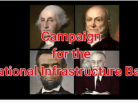 Coalition Mobilizes Dems for Infrastructure Bank