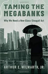 A Timely Argument for Glass-Steagall