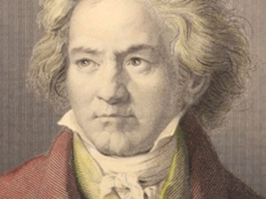 Celebrate Beethoven, Composer of Freedom