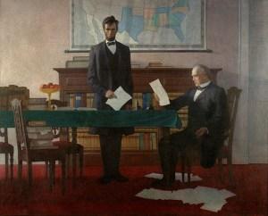 "Lincoln's ""Internal Improvements"" Revolution"