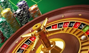 How different is Wall Street speculation from a Vegas casino?