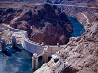 The Hoover Dam was critical to building up Nevada. It's one of many dams now in trouble.