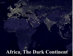 Africa Is Choosing Nuclear Power