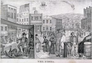 Lincoln's Campaign for a National Bank
