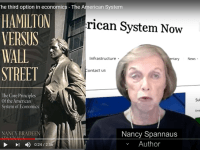 New Videos on American System Now