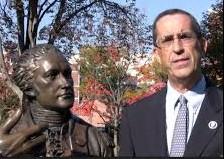 A Remembrance of Hamilton Rand Scholet
