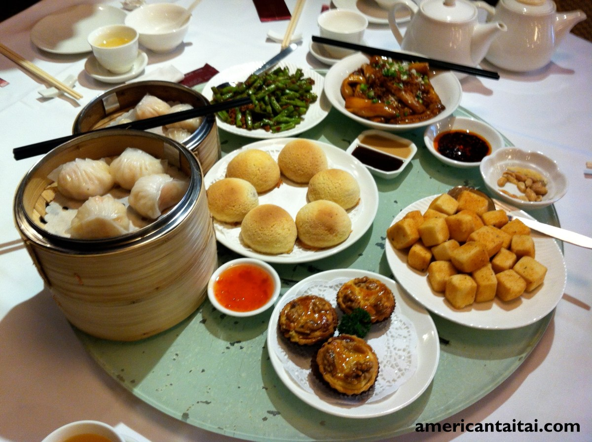 Seeking Authentic Chinese Food: Have Passport, Will Cross ...