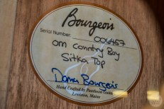 bourgeois country boy • kathryn butler for acousticvibesmusic 11