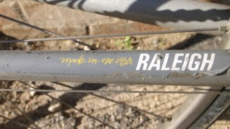raleigh technium made in the usa