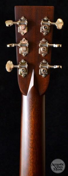 Santa Cruz Guitar Alpine Moon Spruce Kathryn Butler 3