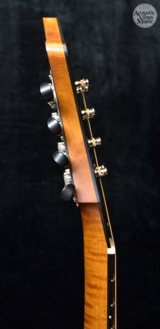 Collings MF Acoustic Vibes Music Kathryn Butler 5