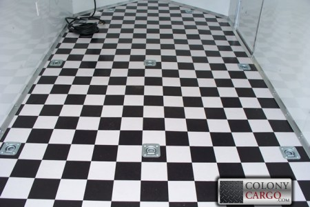 Black And White Checkered Floor K Pictures K Pictures Full HQ - Black and white square vinyl flooring
