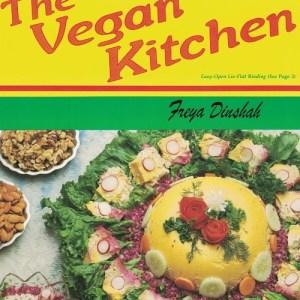 The Vegan Kitchen