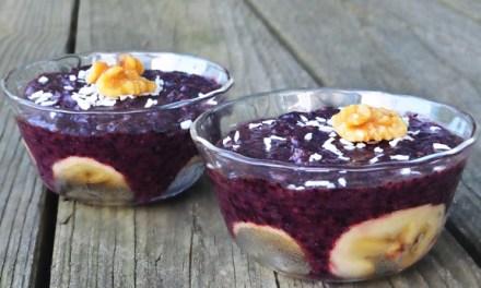Blueberry Jell Recipe