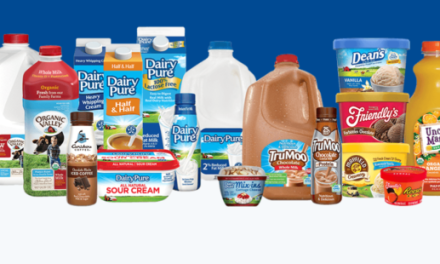 Biggest dairy producer in US files for bankruptcy