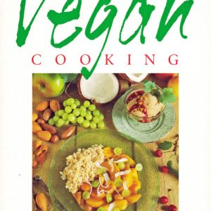 Eva Batt's Vegan Cooking