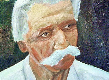 Remembering Dr. Albert Schweitzer on His Birthday