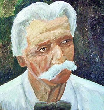 Remembering Dr. Albert Schweitzer on His Birthday