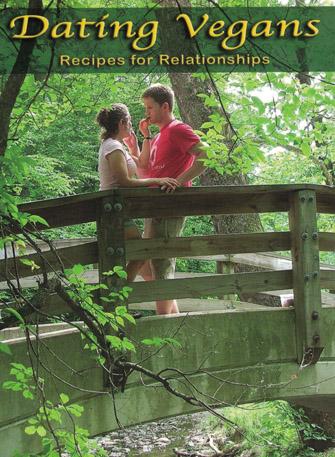 Cover of Dating Vegans.