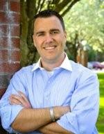 Author Ryan Cleckner [Photo Credit: Amazon.com]