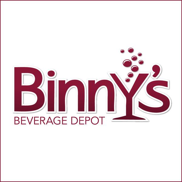 Binny's Beverage Depot logo