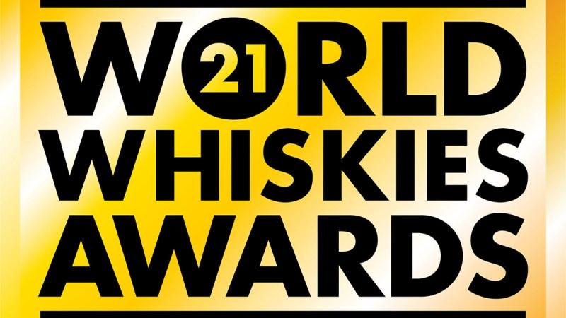 World Whiskies Awards 2021 logo