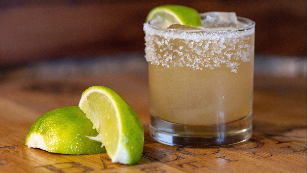 Friday Cocktail Imposterita
