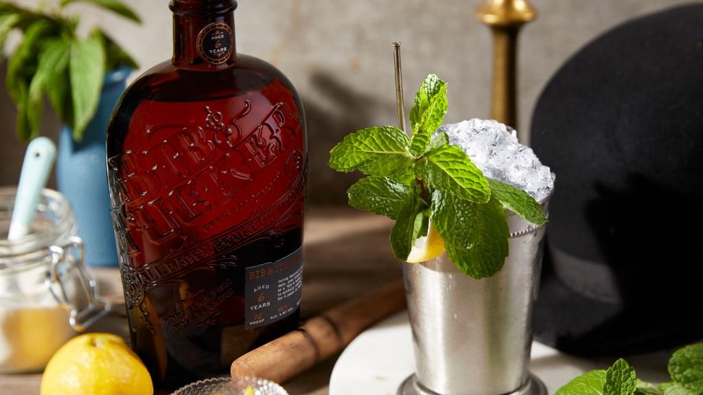 Friday Cocktail Bib & Tucker