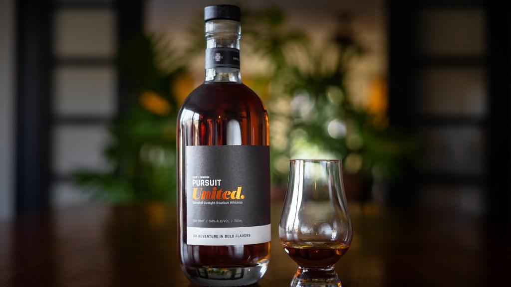 Pursuit United Bourbon