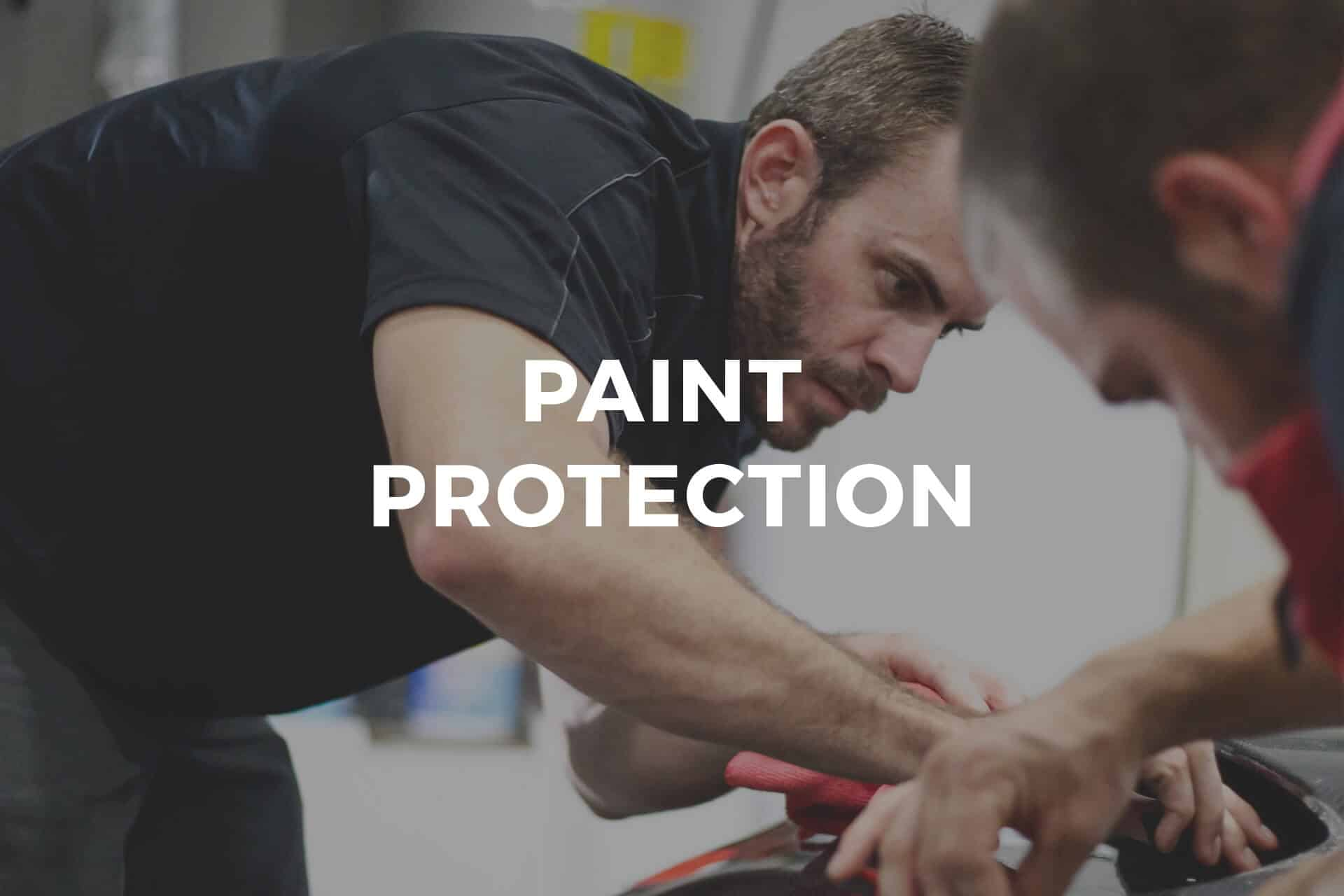 American Wrap Co Paint Protection