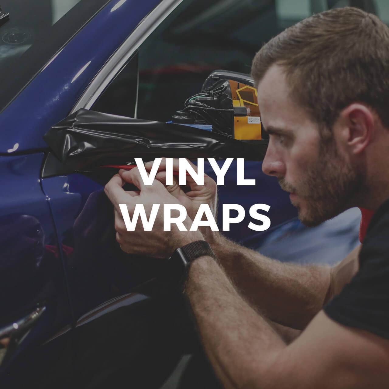American Wrap Co Vinyl Wraps