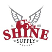 Shine Supply Logo