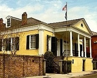 The Beauregard-Keyes House