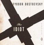 The Idiot Dostoevsky cover
