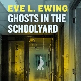 Ghosts in the Schoolyard cover image. Roll over for description