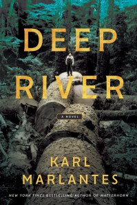 Deep River, by Karl Marlantes