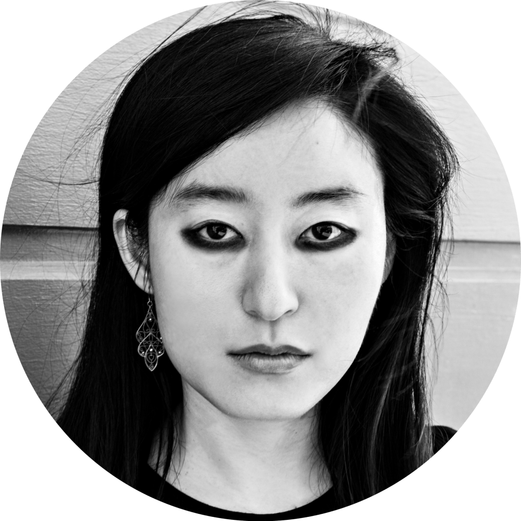 R.O. Kwon presents The Incendiaries at the American Writers Museum in Chicago on July 31