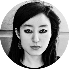 R.O. Kwon featured in the American Writers Museum's special exhibit My America: Immigrant and Refugee Writers Today