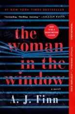 The Woman in the Window by AJ Finn