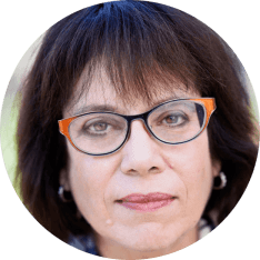Deborah Blum presents her new book The Poison Squad at the American Writers Museum on August 15